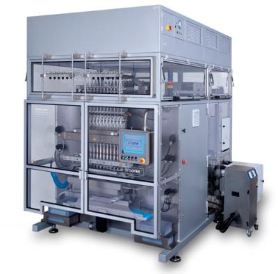 Aranow an1000 h pharmaceutical packaging equipment
